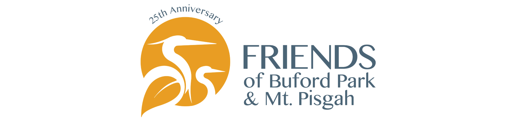 friends of buford park logo