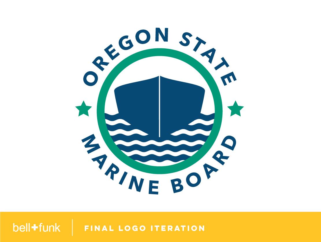 OSMB logo
