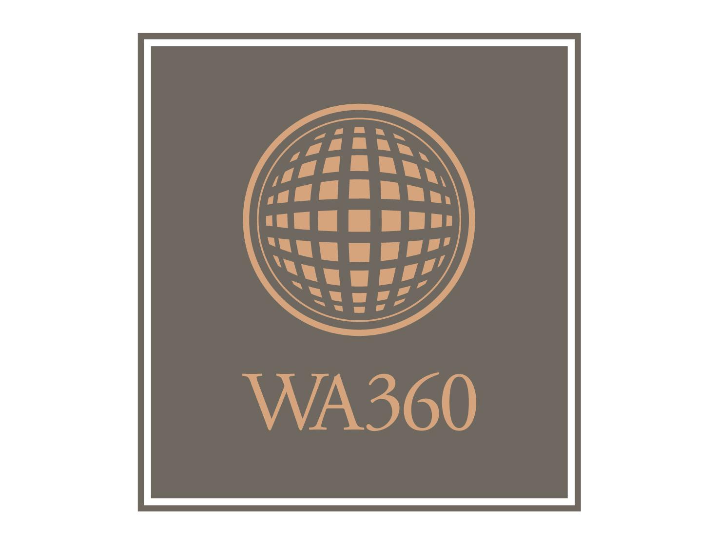 wa360 logo