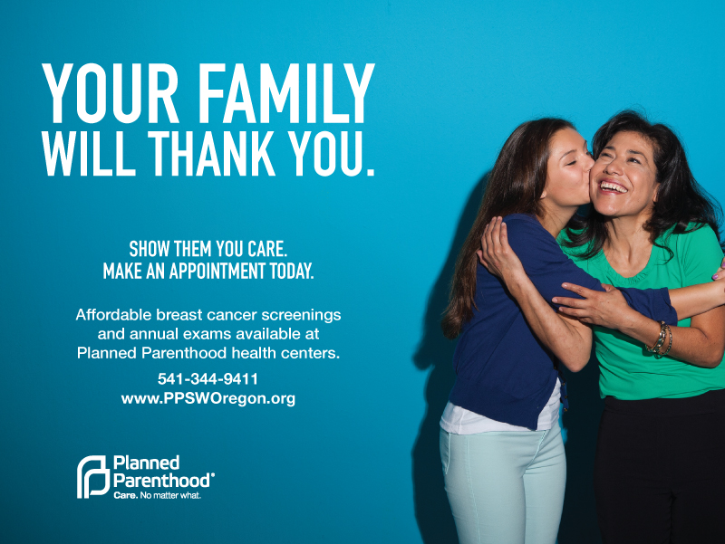 planned parenthood ad