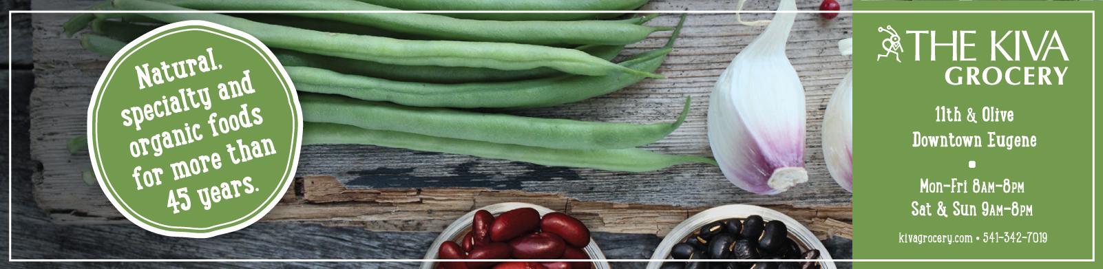 Kiva grocery ad