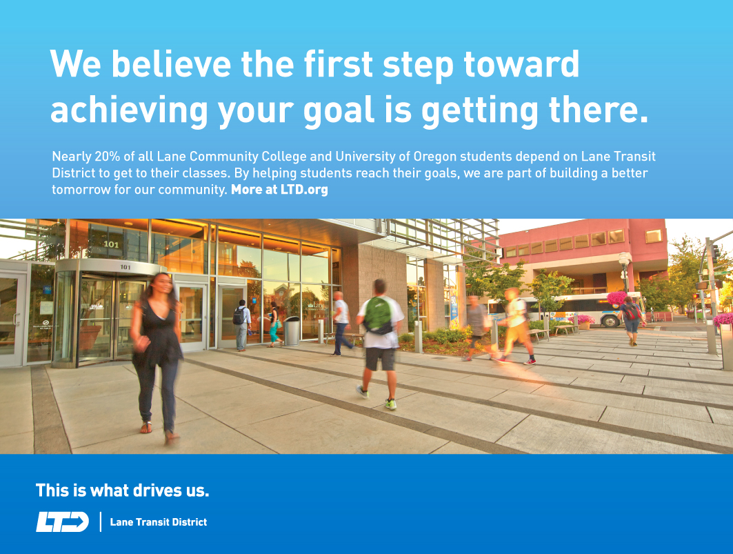 """We believe the first step toward achieving your goal is getting there."""
